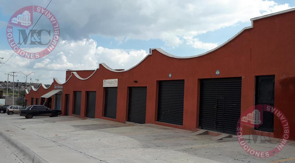 Foto Local en Renta en  Ejido Norias del Ojocaliente,  Aguascalientes          BODEGA/LOCAL Renta en Norias de Ojocaliente, Aguascalientes