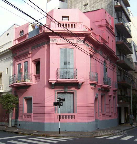 Foto Edificio Comercial en Venta en  Balvanera ,  Capital Federal  SARMIENTO al 3000