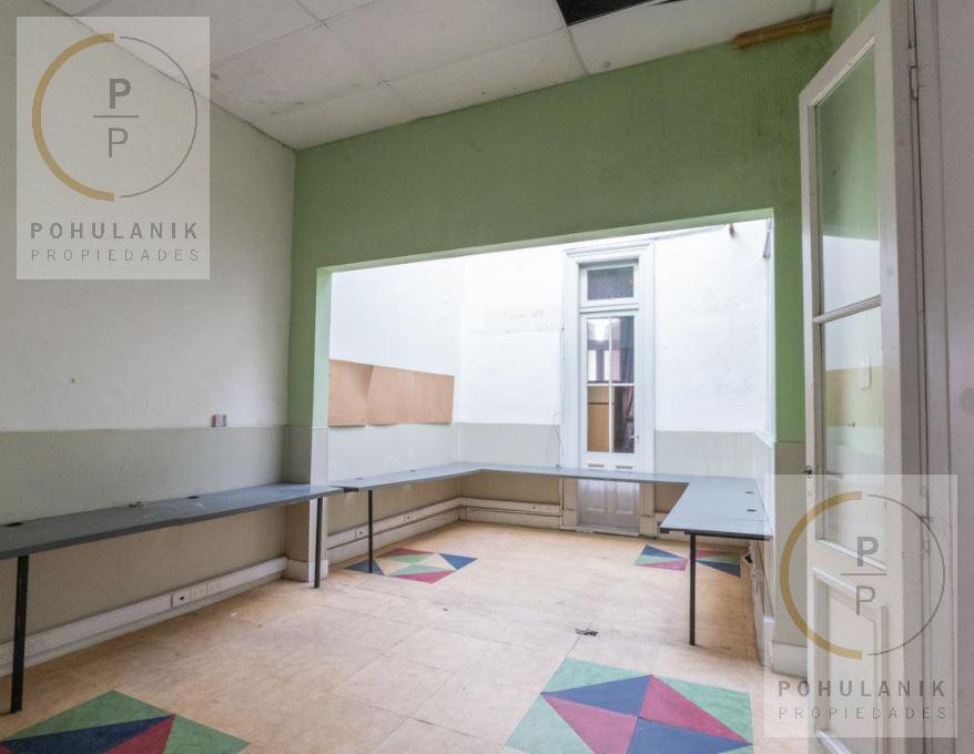 Foto Edificio Comercial en Venta en  Palermo ,  Capital Federal  Av. Santa fe al 5100