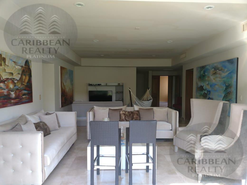 Foto Departamento en Renta en  Isla Dorada,  Cancún  HERMOSO DEPARTAMENTO AMUEBLADO EN ISLA DORADA CANCUN