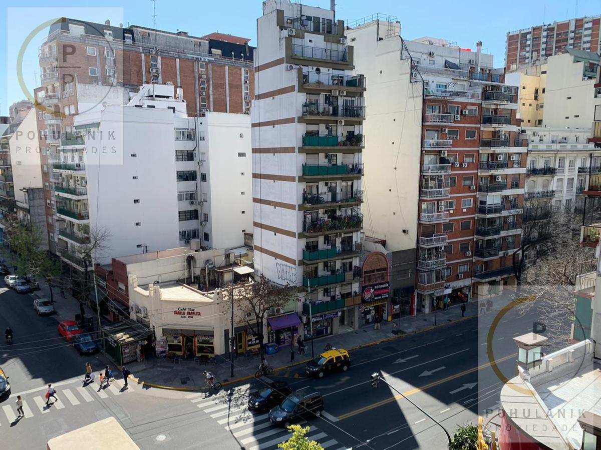 Foto Departamento en Venta en  Palermo ,  Capital Federal  Paraguay al 4000