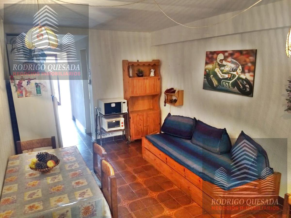Foto Departamento en Venta en  San Bernardo Del Tuyu ,  Costa Atlantica  VISTA AL MAR - COCHERA CUBIERTA !!!