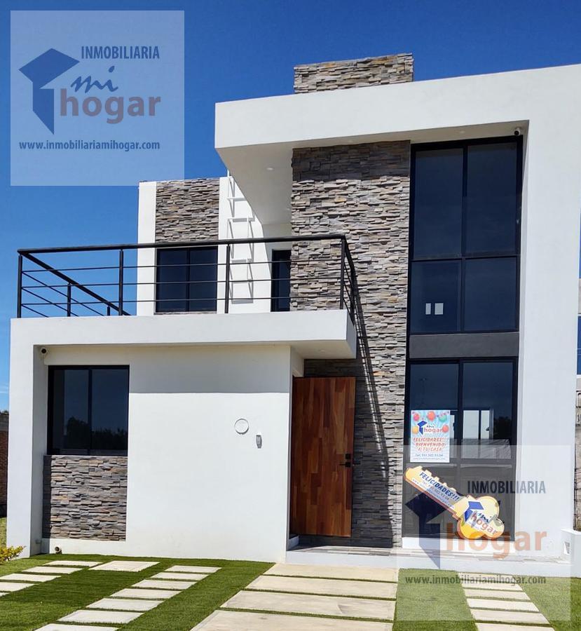 Foto Casa en Venta en  Odisea,  Santa María Atzompa  CASA EN VENTA EN COL. ODISEA, SANTA MARIA ATZOMPA
