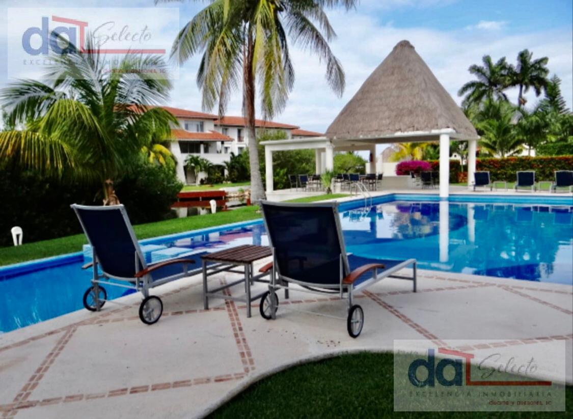 Foto Departamento en Venta en  Isla Dorada,  Cancún  Isla Dorada Cancun