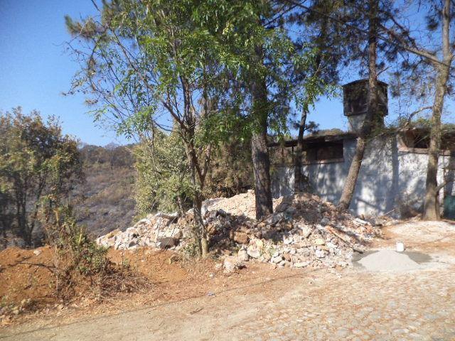 Foto Terreno en Venta en  Del Bosque,  Cuernavaca  Terreno Del Bosque, Cuernavaca