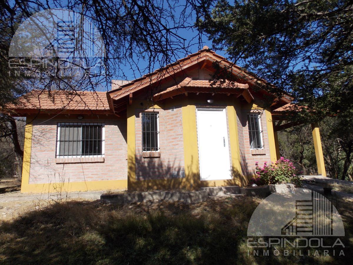 Foto Casa en Venta en  Balneario,  Merlo  Las Pircas