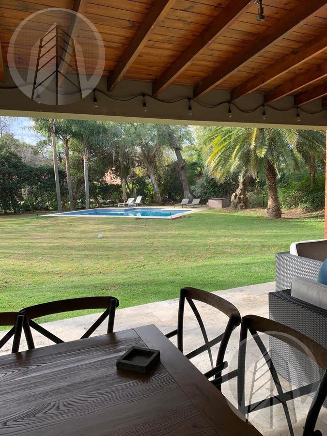 Foto Casa en Venta en  El Talar De Pacheco,  Countries/B.Cerrado (Tigre)  El Talar de Pacheco