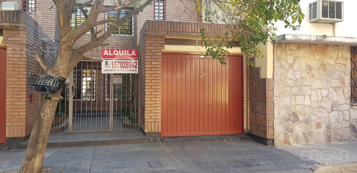 Foto Casa en Alquiler en  Cofico,  Cordoba Capital  Pje. Regino Maders 1429 Duplex 1