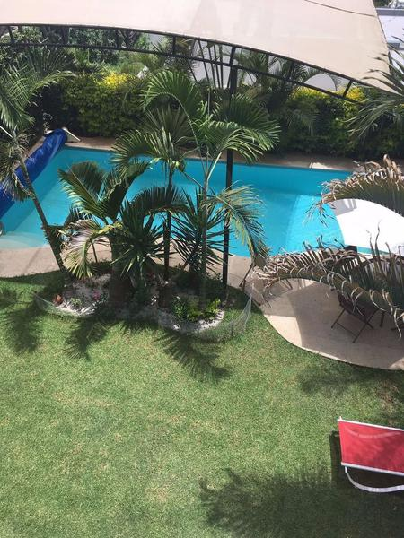 Casa en Renta con alberca Mirador de Gran Jardín León Gto