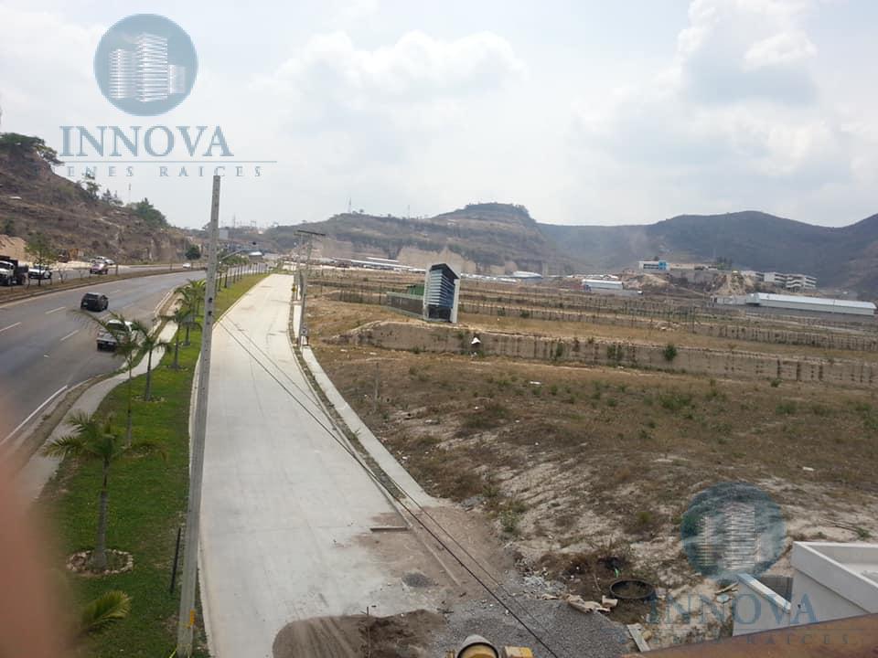 Foto Terreno en Venta en  Anillo Periferico,  Tegucigalpa  Terreno En Venta Anillo Periférico  Tegucigalpa