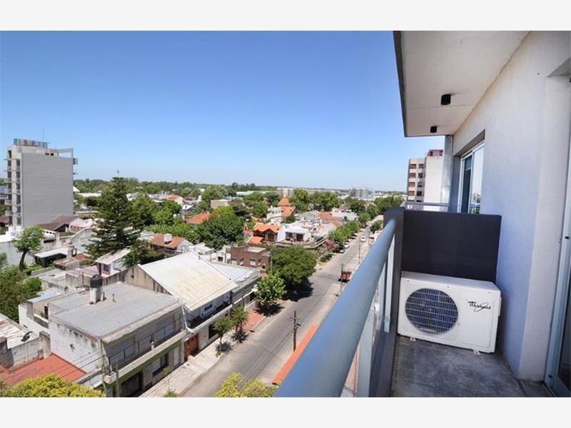 Foto Departamento en Venta en  Quilmes,  Quilmes  Matienzo 128 6A
