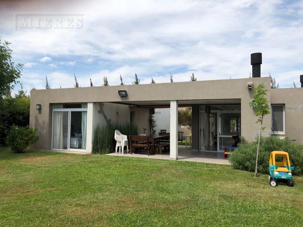 Casa - Santa Teresa