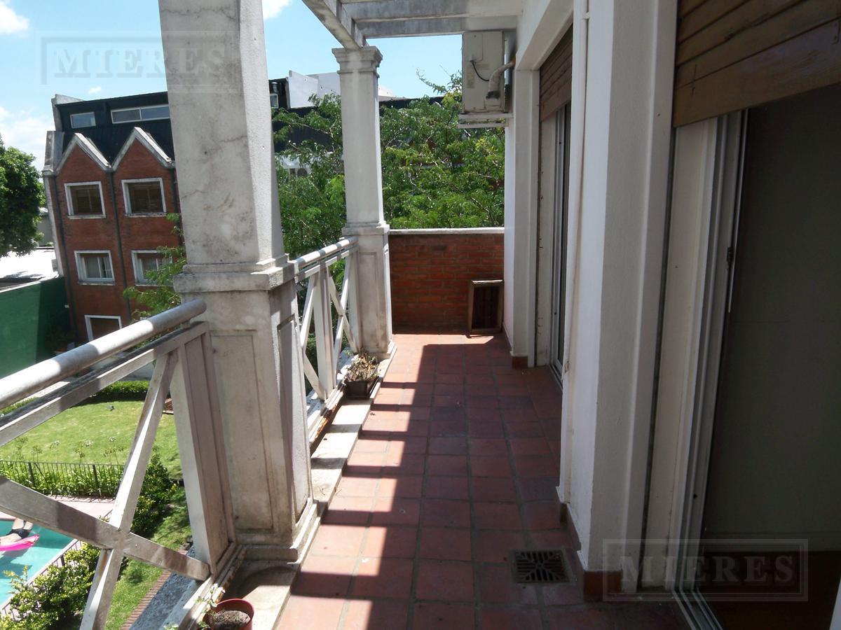 Departamento - San Isidro, Centro