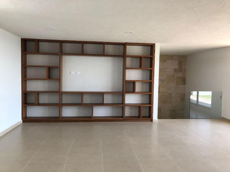 Foto Casa en Venta en  Fraccionamiento Lomas de  Angelópolis,  San Andrés Cholula  Casa Nueva en Goitia, Parque Zacatecas, Lomas de Angelópolis III