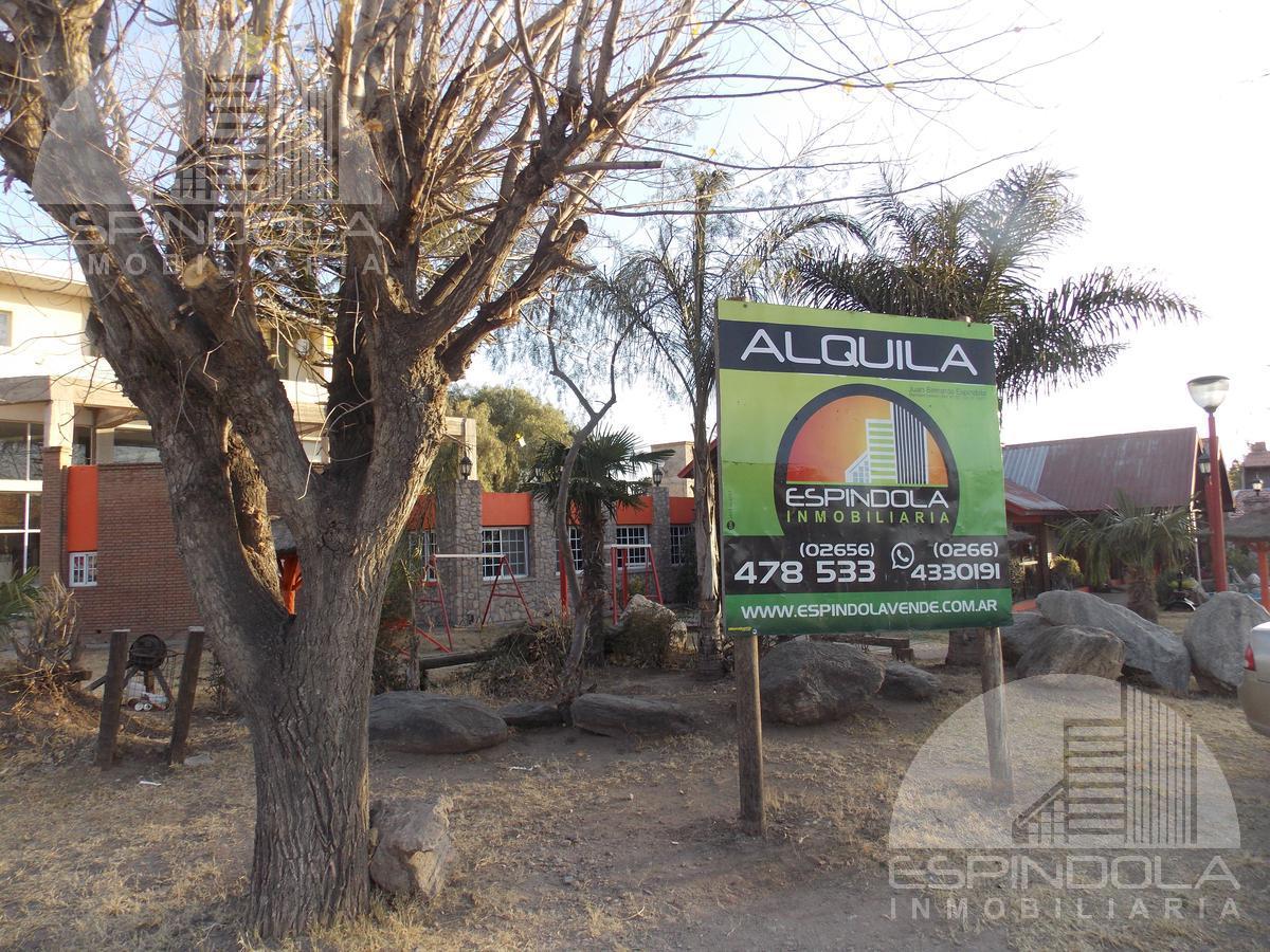 Foto Local en Alquiler en  Ruta Provincial 5,  Merlo  Ruta 5