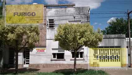 Foto Casa en Venta en  Zavalla,  Rosario  Bv. Villarino al 2200