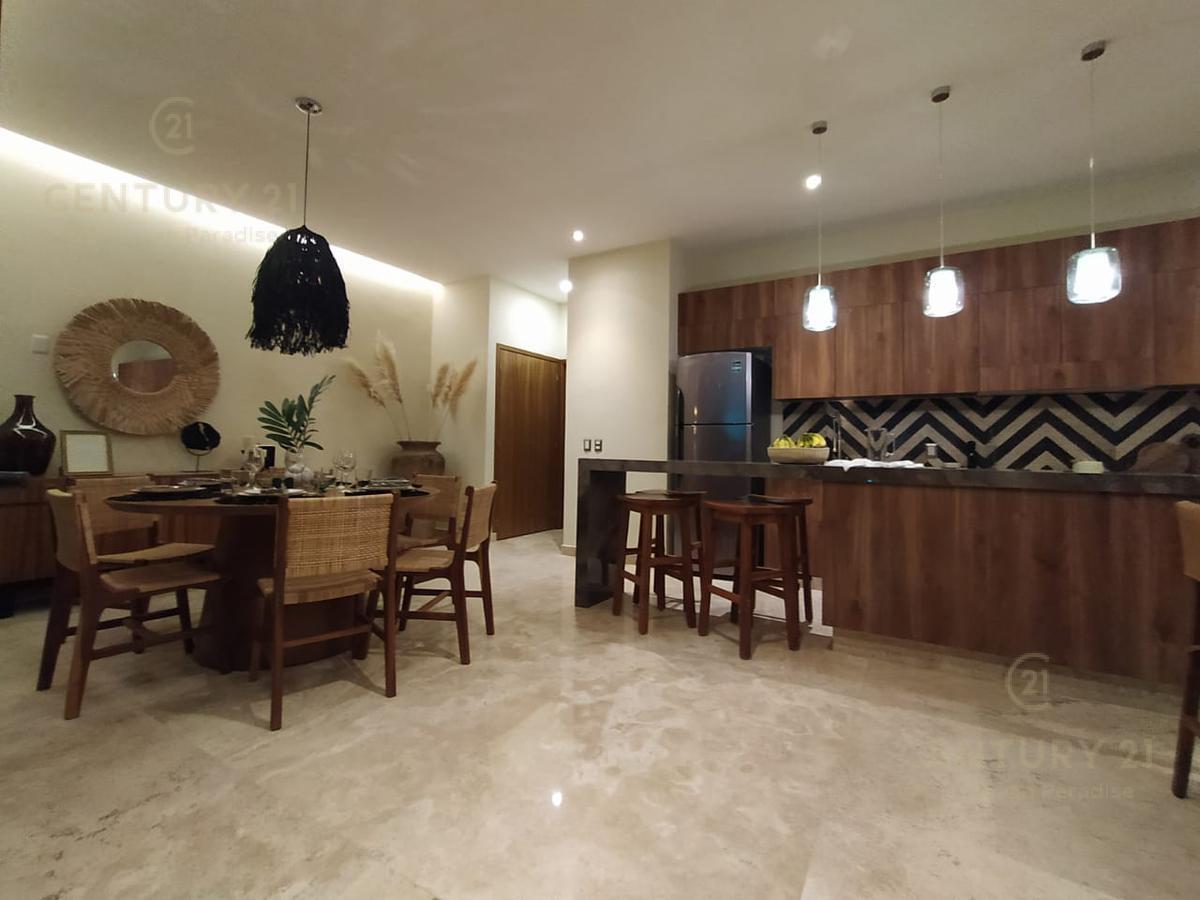 Region 15 Kukulcan Apartment for Sale scene image 15