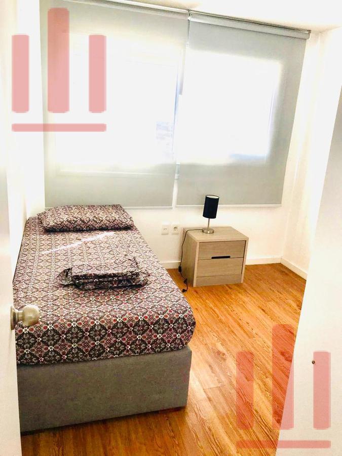 Foto Apartamento en Alquiler en  Brazo Oriental ,  Montevideo  Luis Alberto de Herrera al 3300