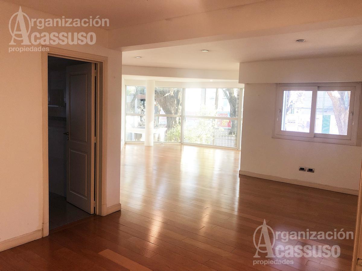 Foto Departamento en Alquiler en  Martinez,  San Isidro  Departamento 3 Ambientes en Alquiler