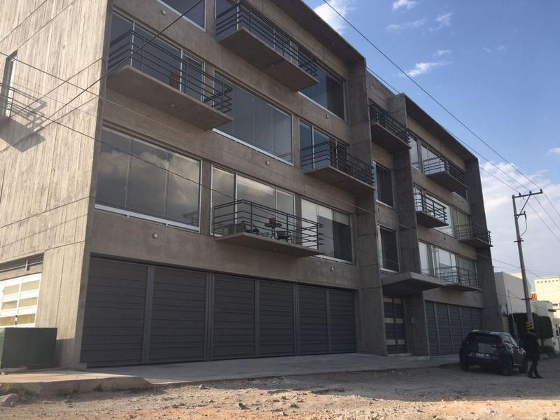 Foto Departamento en Renta en  Cipreses de Santiago,  San Pedro Cholula  Departamentos Torrecillas, Puebla