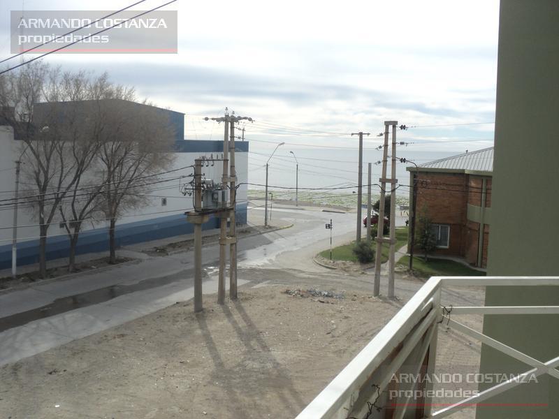 Foto Departamento en Alquiler en  Puerto Madryn,  Biedma  Salta n°89, 2 Piso Dto 9