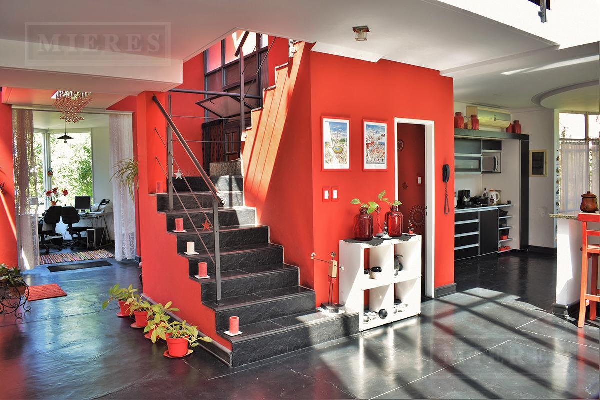 Casa de 270 mts. en Galápagos