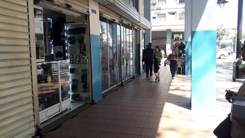 Foto Edificio Comercial en Venta en  Centro de Guayaquil,  Guayaquil  SE VENDE EDIFICIO EN CENTRO BAHÍA DE GUAYAQUIL
