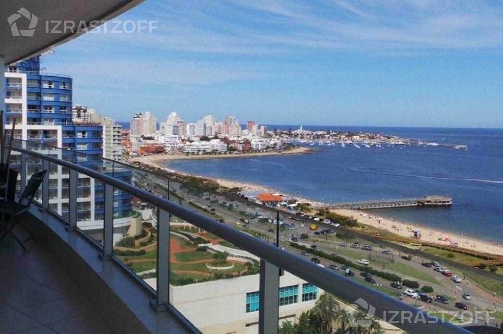 Departamento-Venta-Playa Mansa-Season Tower  Punta del Este