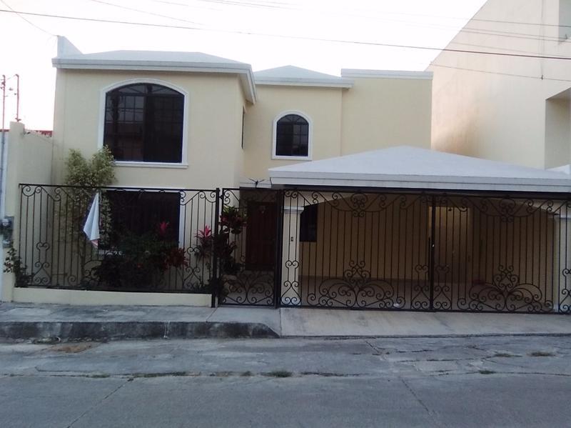 Foto Casa en Venta en  Tancol,  Tampico  Casa en Venta Tancol 33