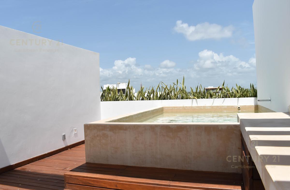 Cancún Centro Apartment for Sale scene image 34