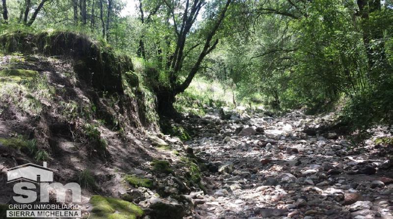 Foto Terreno en Venta en  Flor del Bosque,  Puebla  Terreno en venta en Haras del Bosque