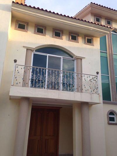 Foto Casa en Venta en  Fraccionamiento Valle del Campanario,  Aguascalientes  CASA EN RENTA EN VALLE DEL CAMPANARIO