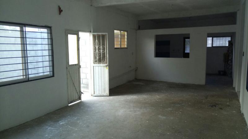 Foto Casa en Venta en  Miguel Hidalgo Poniente,  Salina Cruz  CASA EN SALINA CRUZ OAXACA