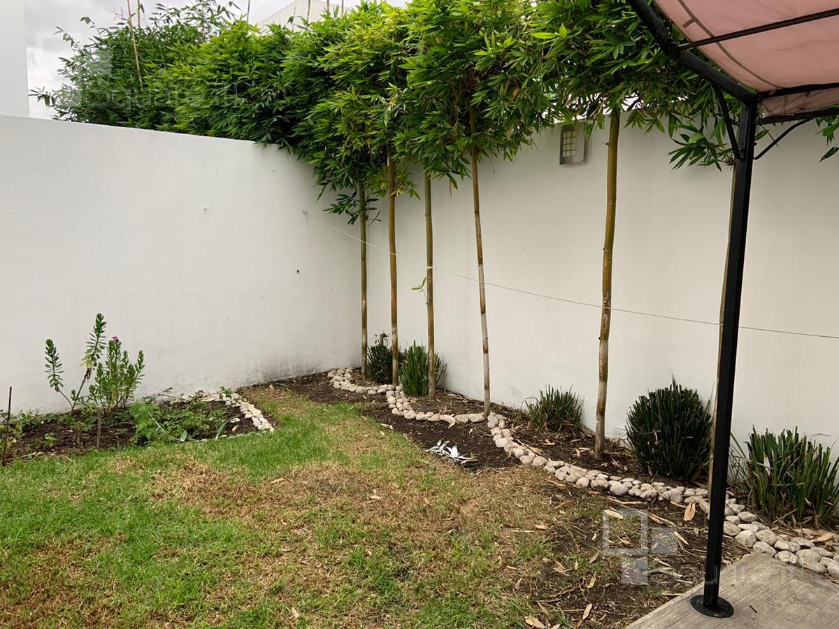 Foto Casa en Renta en  Fraccionamiento Lomas de  Angelópolis,  San Andrés Cholula      Casa en Renta, Puebla Blanca, Lomas de Angelópolis II, cerca a Sonata