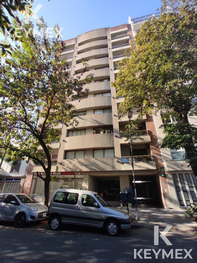 Foto Departamento en Alquiler en  La Plata,  La Plata  5 entre 60 y 61