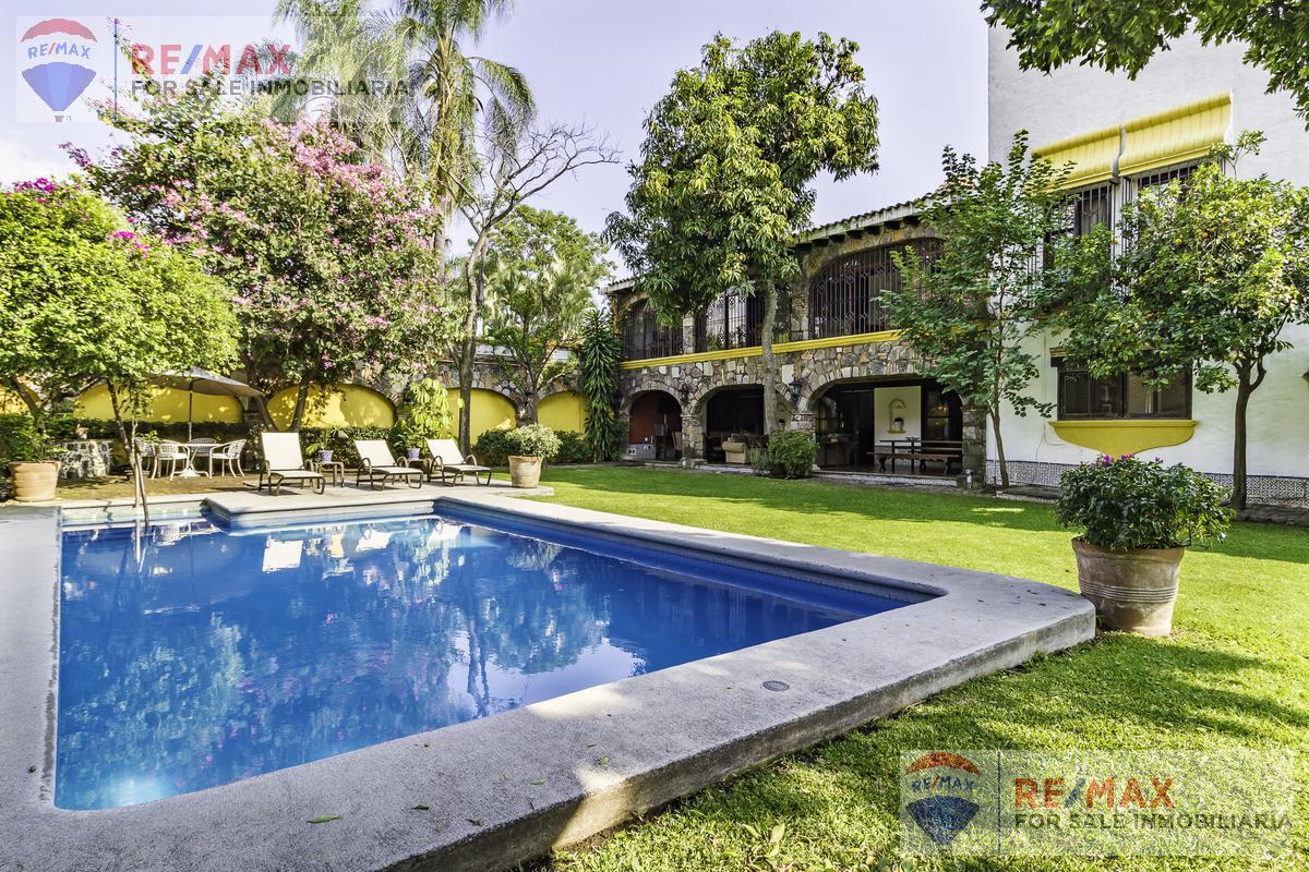 Foto Casa en Renta en  Vista Hermosa,  Cuernavaca  Residencia en venta, Vista Hermosa, Cuernavaca...Clave 3357