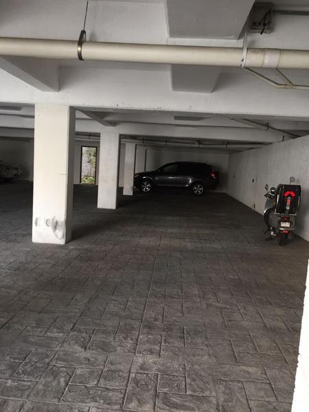 Foto Departamento en Renta en  Supermanzana,  Cancún  DEPARTAMENTO EN RENTA EDIFICIO BACALAR TERCER NIVEL SM 19 CANCUN