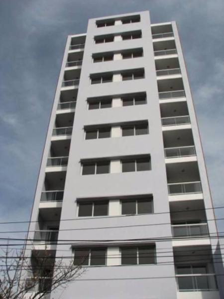 Foto Departamento en Alquiler en  Echesortu,  Rosario  Mendoza al 3500