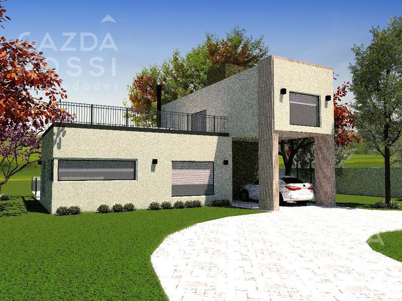 Foto Casa en Venta en  La Alameda,  Canning  Caseres y Ruta 58 km 10