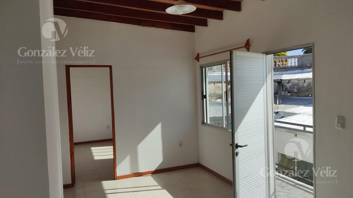 Foto Casa en Alquiler en  Carmelo ,  Colonia  Isidoro Rodriguez casi Carmen