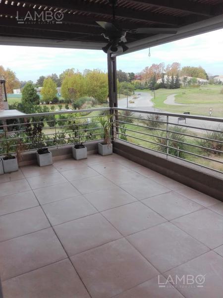 Foto Departamento en Venta   Alquiler en  Pilara,  Countries/B.Cerrado (Pilar)  Pilara