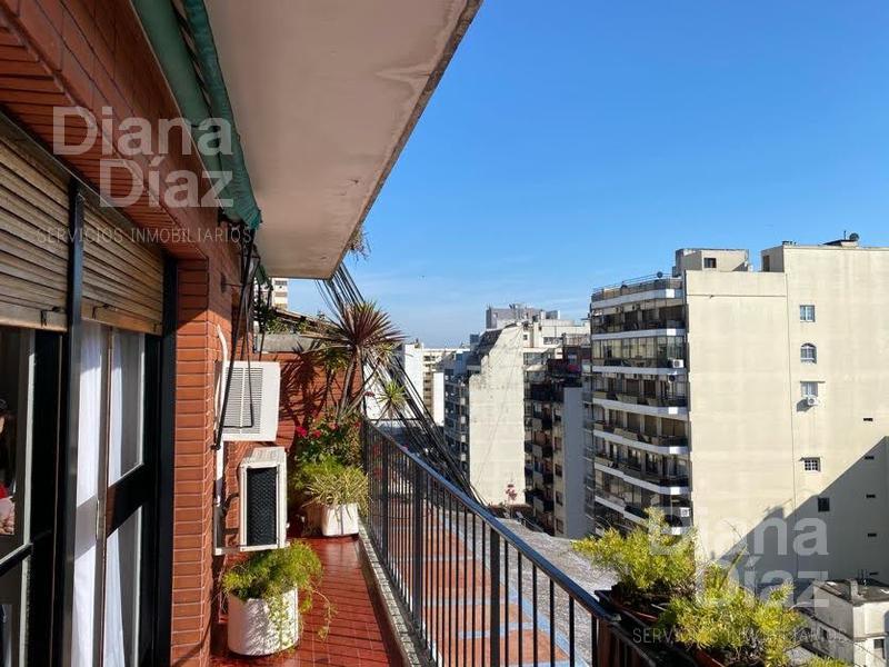 Foto Departamento en Venta |  en  Almagro ,  Capital Federal  Diaz Velez al 3700 piso 11
