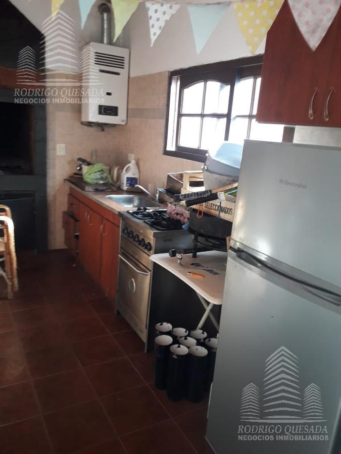 Foto Casa en Venta en  San Bernardo Del Tuyu ,  Costa Atlantica  Hernandarias 1400