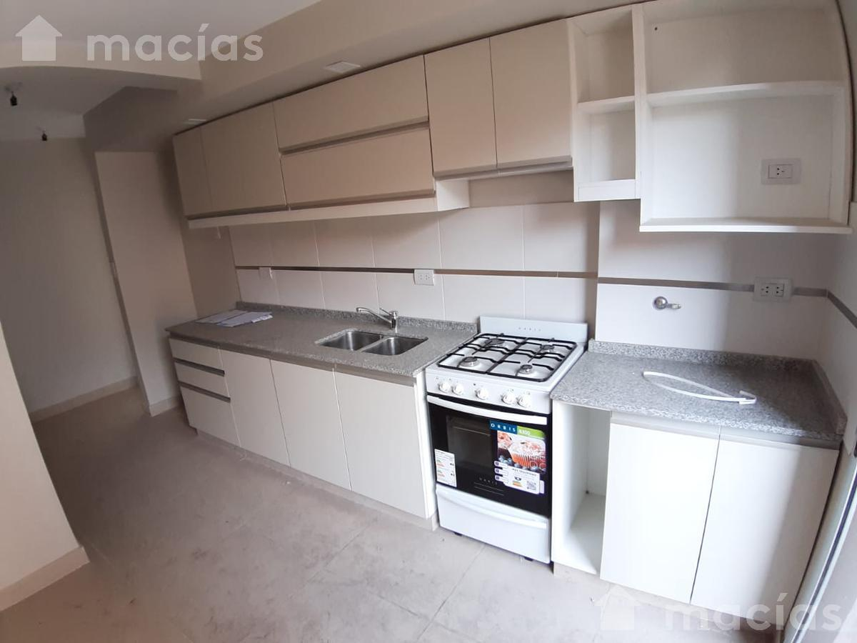 Foto Departamento en Venta | Alquiler en  Barrio Norte,  San Miguel De Tucumán  Marcos Paz al 700