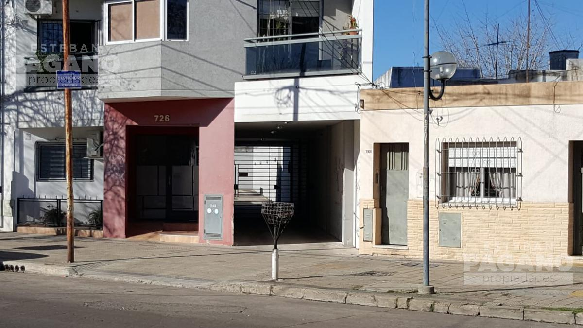 Foto Cochera en Venta en  La Plata ,  G.B.A. Zona Sur  Diagonal 75 e 58 y 21 N° 726