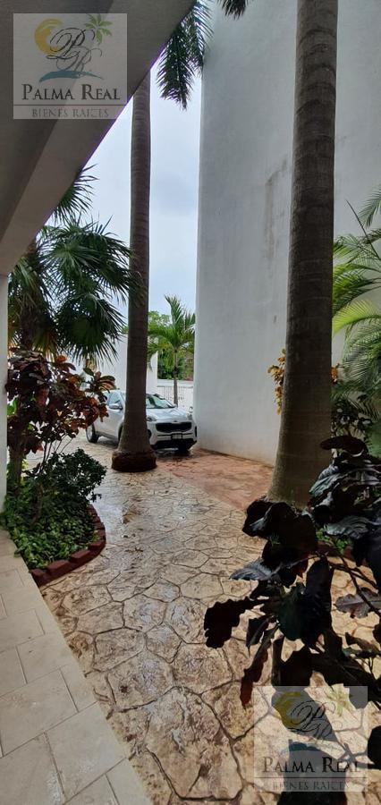 Foto Departamento en Venta en  Supermanzana 44,  Cancún  PRECIOSO DEPARTAMENTO REMODELADO