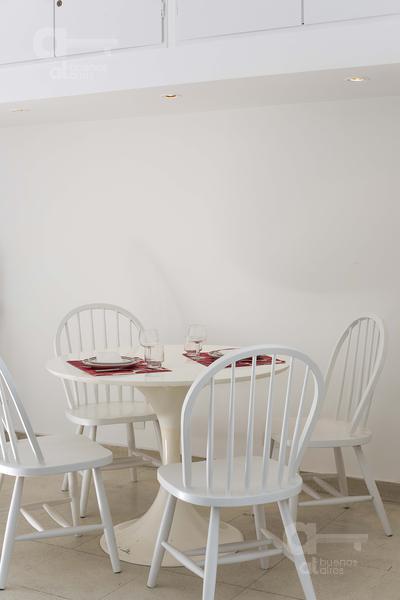 Foto Departamento en Alquiler temporario en  Palermo Chico,  Palermo  Ruggieri entre Las Heras y Cabello
