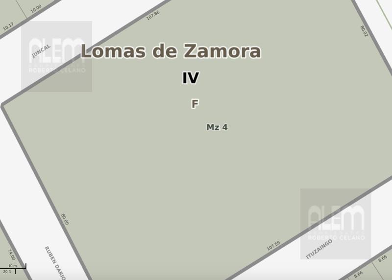 Foto Depósito en Venta en  Temperley,  Lomas De Zamora  Ruben Dario al 300