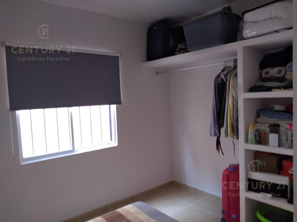 Foto Casa en Venta en  Real Bilbao,  Solidaridad  Hermosa casa en VENTA , Fraccionamiento Real Bilbao de 2 recamaras,  Playa del Carmen  P3218