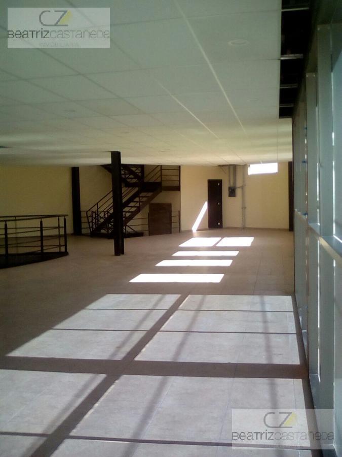 Foto Oficina en Renta en  San Cayetano el Bordo,  Pachuca  EDIFICIO, FERROCARRIL CENTRAL, COL. SAN CAYETANO, PACHUCA HGO
